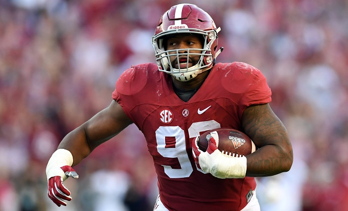 Jonathan Allen player profile
