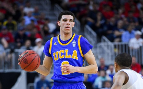 Lonzo Ball New York Knicks