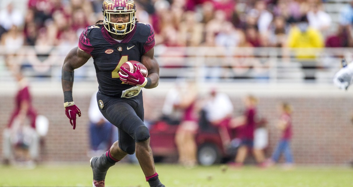 Dalvin Cook Player Profile