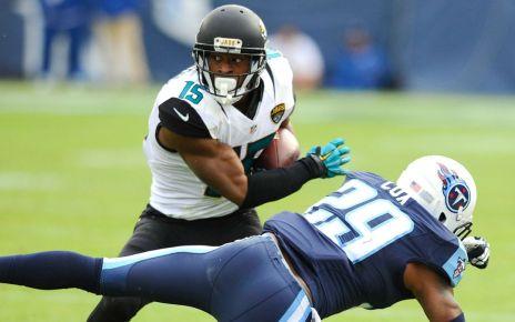 Allen Robinson WR Jacksonville Jaguars