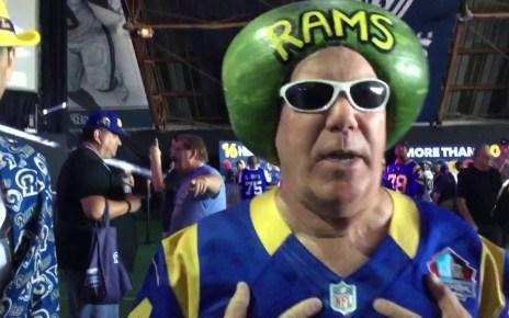 Los Angeles Rams Draft Grades