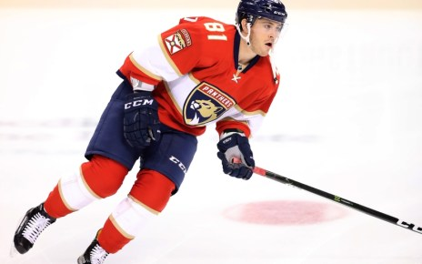 Johnathan Marchessault Las Vegas Golden Knights
