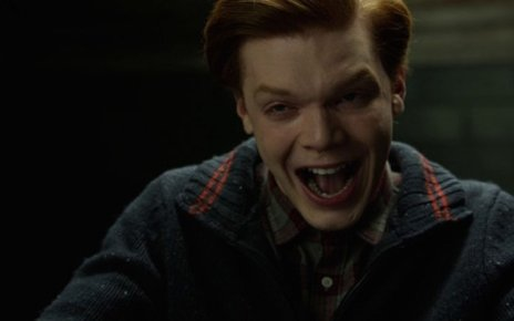 Cameron Monaghan Gotham Joker