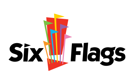 Six Flags theme parks