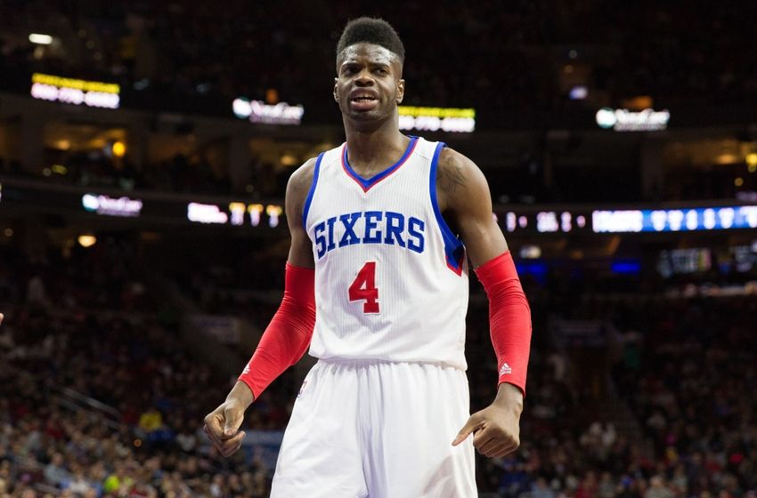 Nerlens Noel worth a max contract