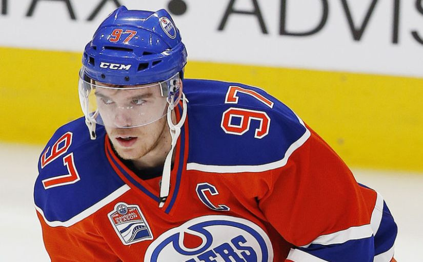 Connor McDavid Deserves Every Bit Of That New Contract Extension