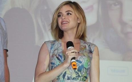 Riverdale Lucy Hale