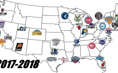 Eastern Conference Western Conference realignment