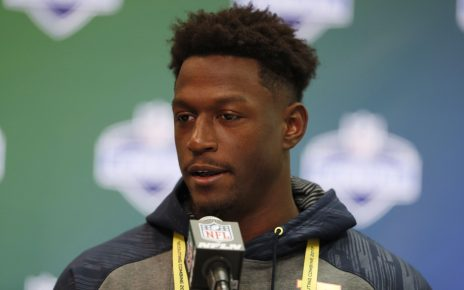 Marlon Mack RB Indianapolis Colts