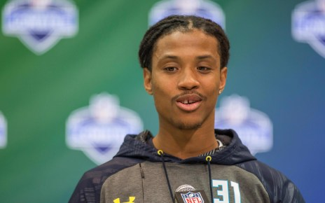 Kevin King CB Green Bay Packers