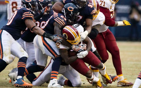 Chicago Bears Defensive Preview