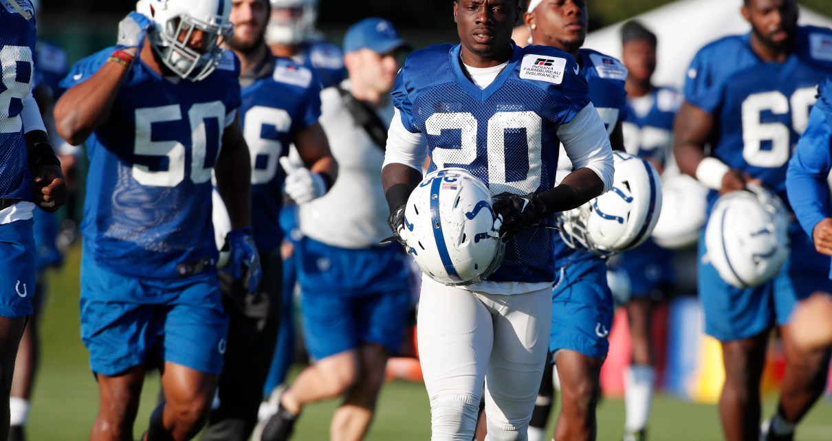 Indianapolis Colts Defensive Preview