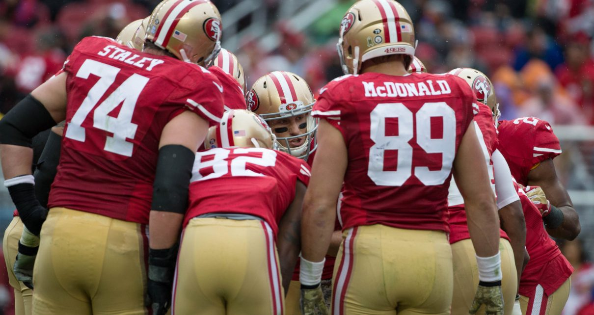 San Francisco 49ers and Kyle Shanahan Offensive Preview