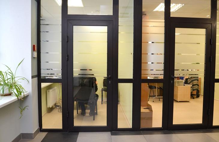 Sound Proofing Door