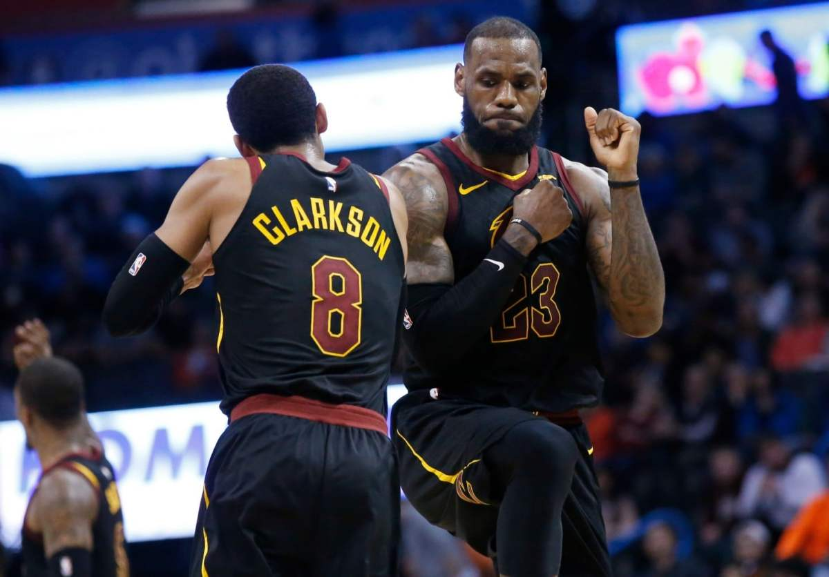 Cleveland Cavaliers: Will Cavs 2.0 Spark Another Title Run?