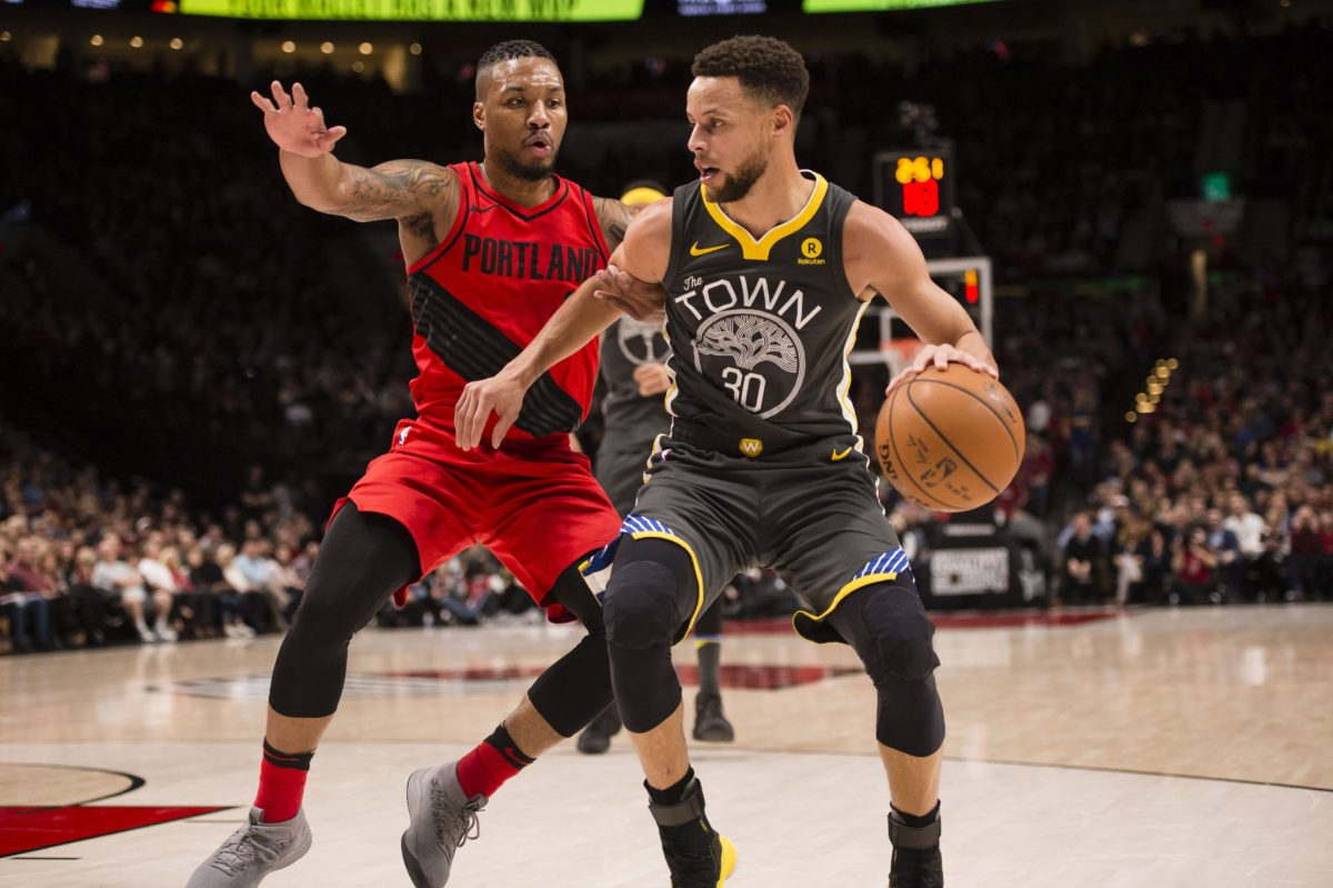 Golden State Warriors: Are Dubs Looking Vulnerable?