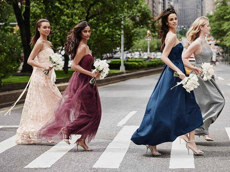 5 Things That A Bridesmaid Has to Get Perfect