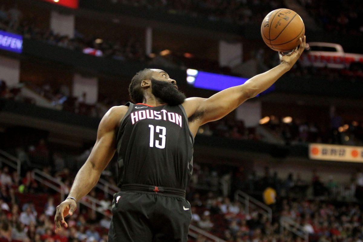 NBA MVP Race: Why A James Harden Win Sets Dangerous Precedent