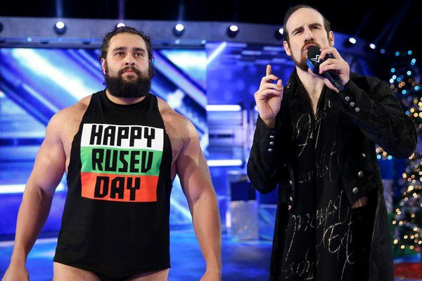 Will Rusev Finally Get His Day In WWE?