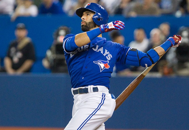 Will Teams Continue To Pursue Slugger Jose Bautista?
