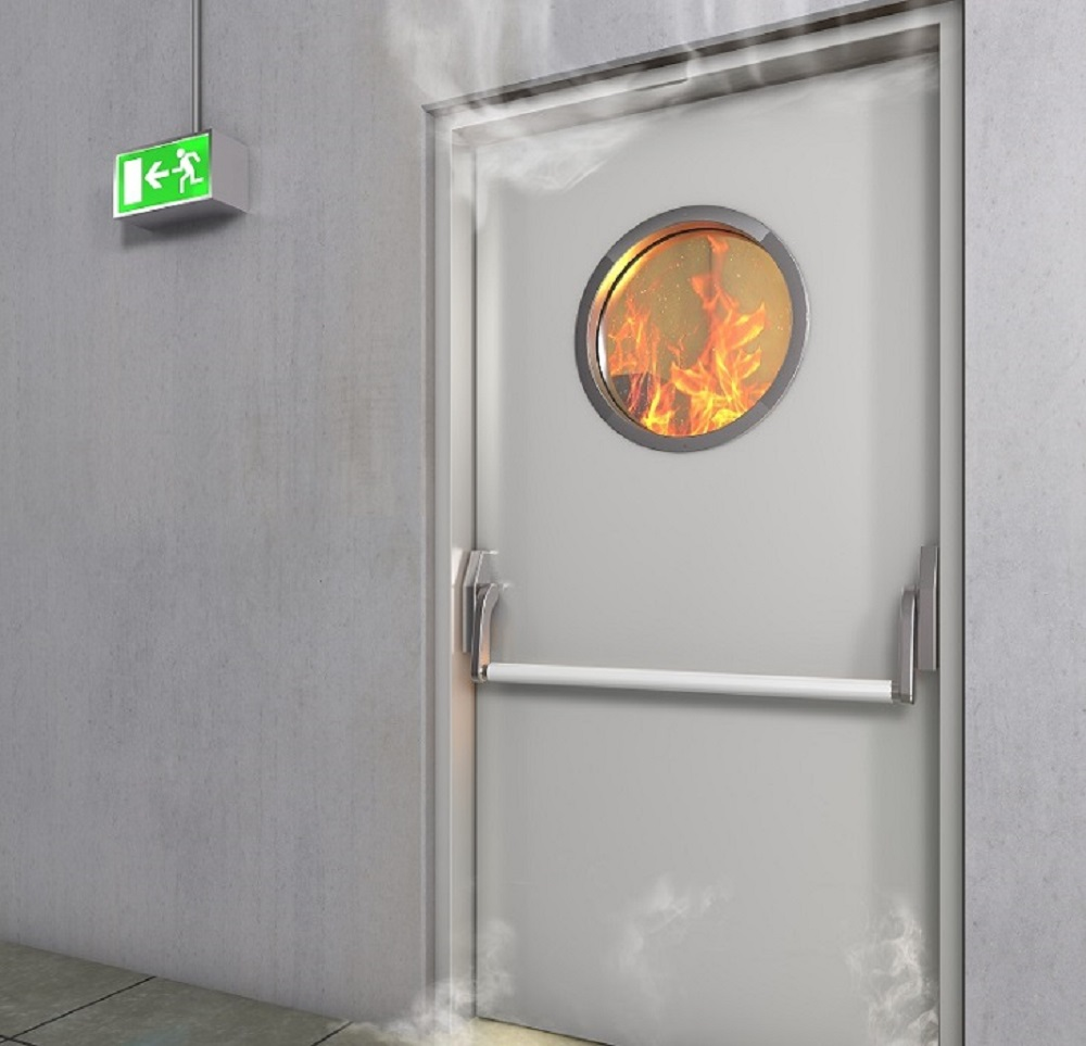 Purpose of Using Fire Resistant Glass and Its Types