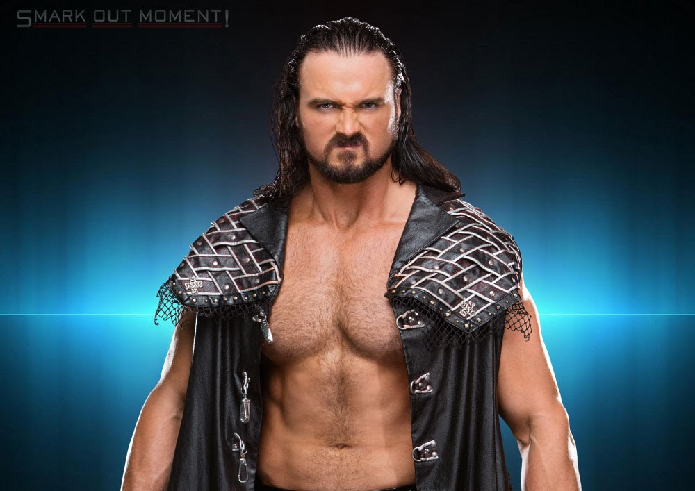 "Will Drew McIntyre Become WWE's ""Chosen One"" Once Again?"