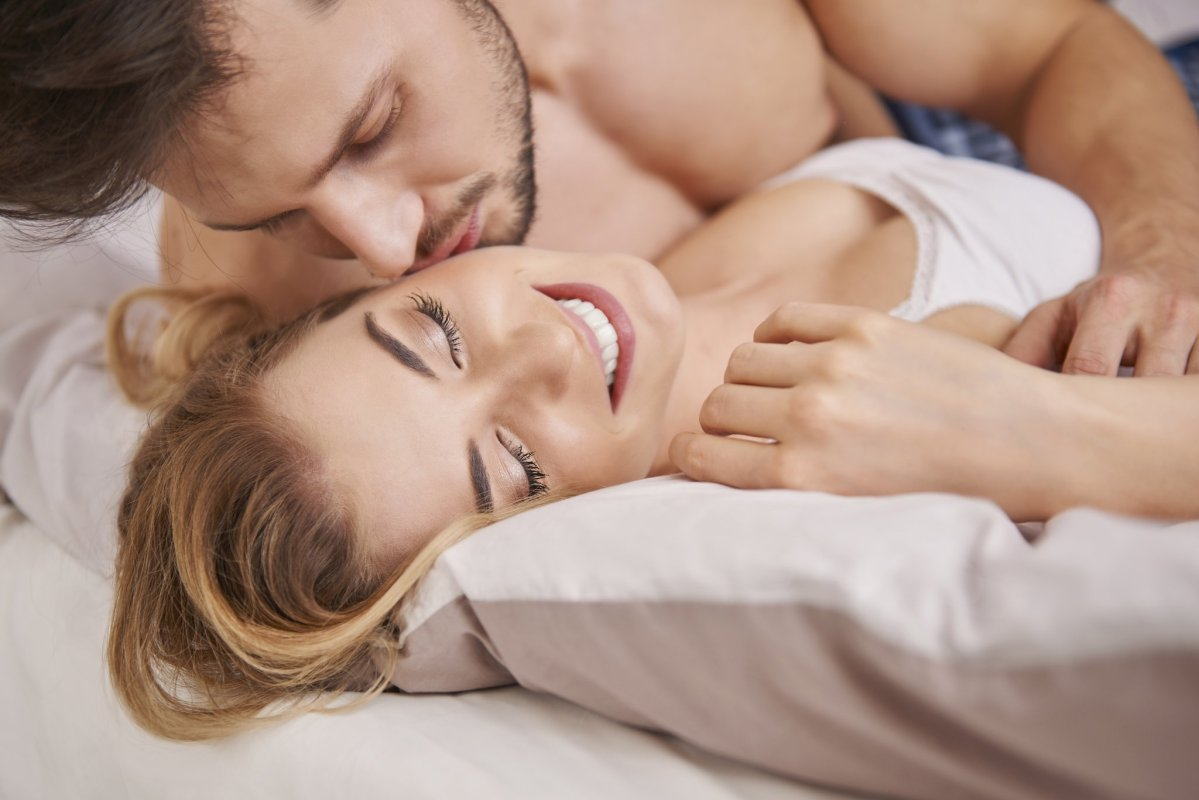 Sex: Strengthen And Spice Up Your Relationship With These Tips!