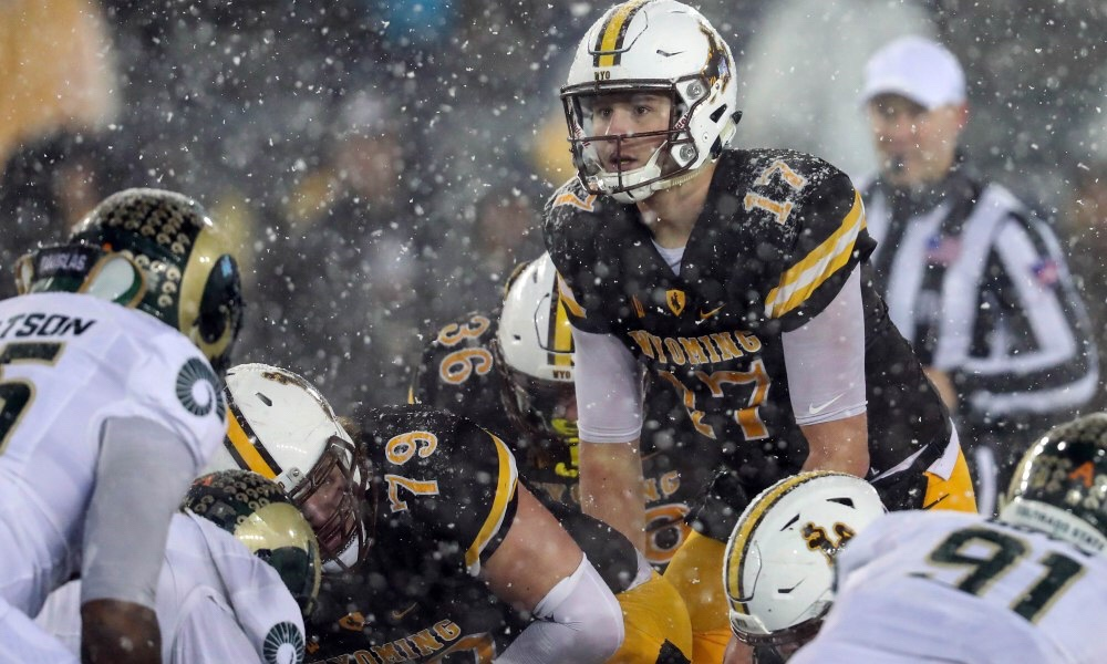 2018 NFL Draft Rumors: Josh Allen To Browns Buzz Gaining Steam?