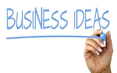 Business Ideas 2019