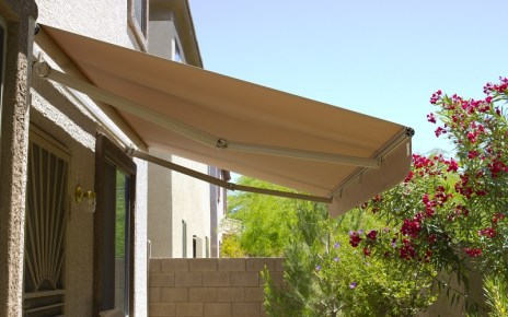 External Awnings