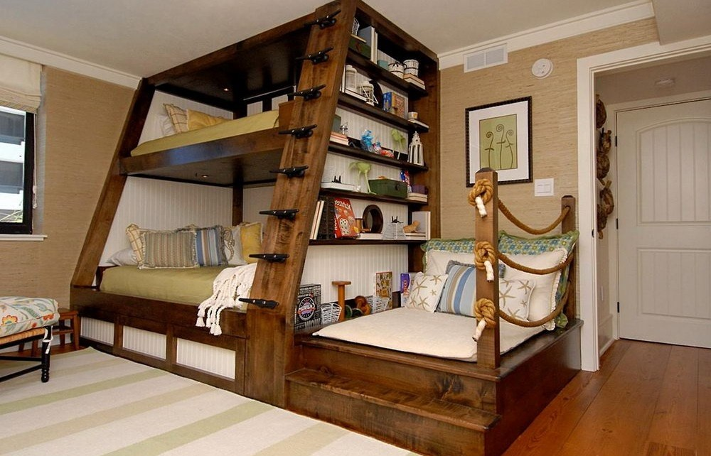 How To Pick The Best Bunk Beds For Adults