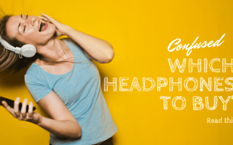 Confused which headphones you should buy_ Read this!