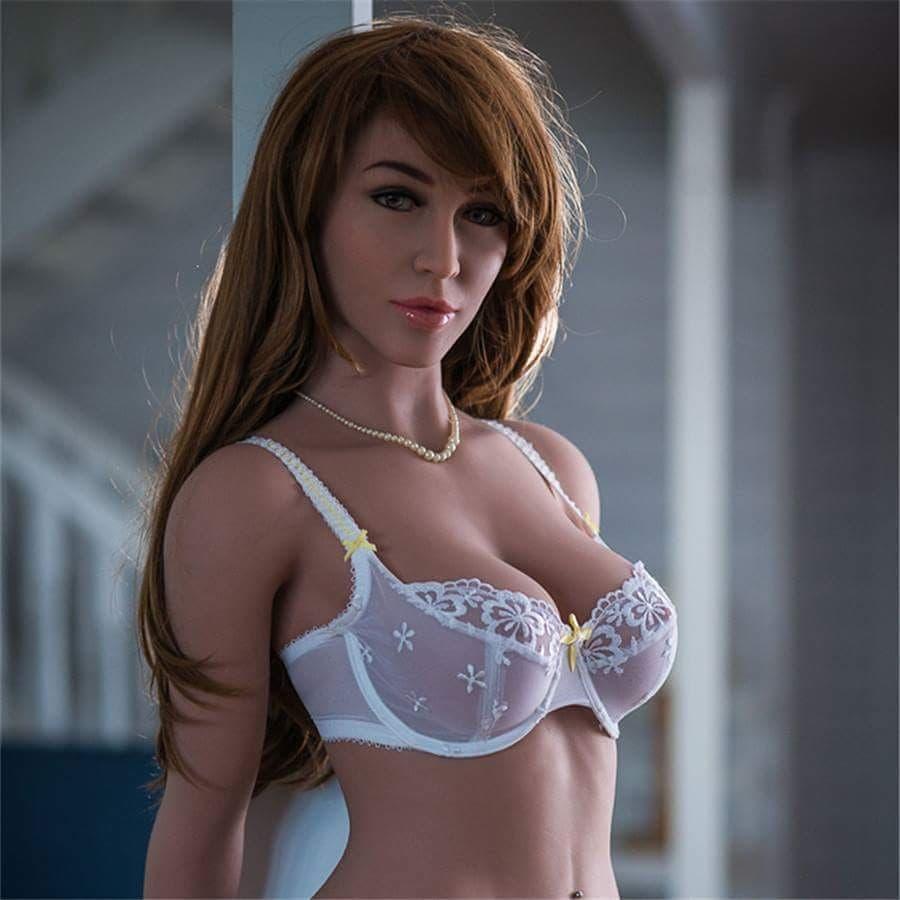 silicone love doll