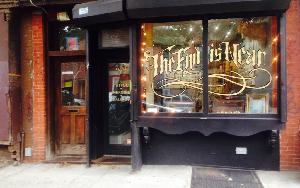 Travel The Best Piercing Shops In Brooklyn