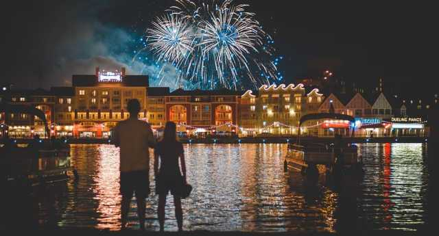 FireworksNight