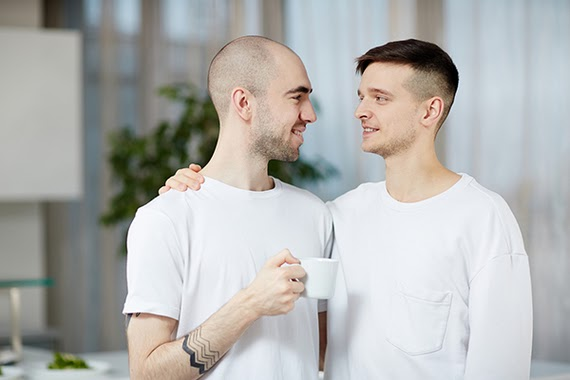 Guide to Gay Disabled Dating