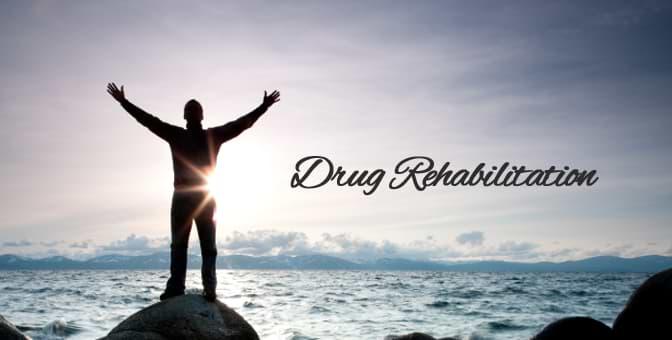 Drug Rehabilitation Treatment