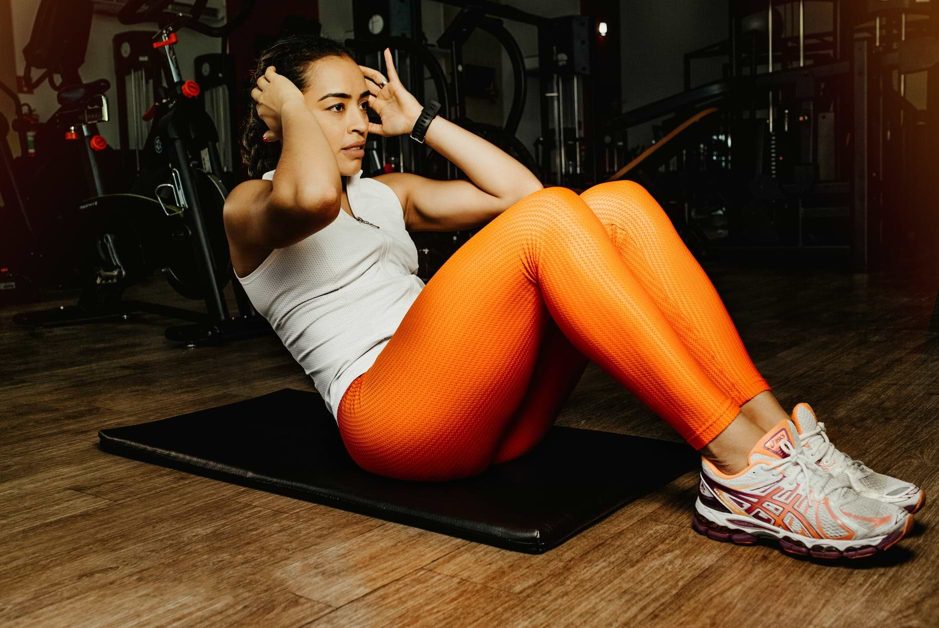 Tips to make your body stronger after working out