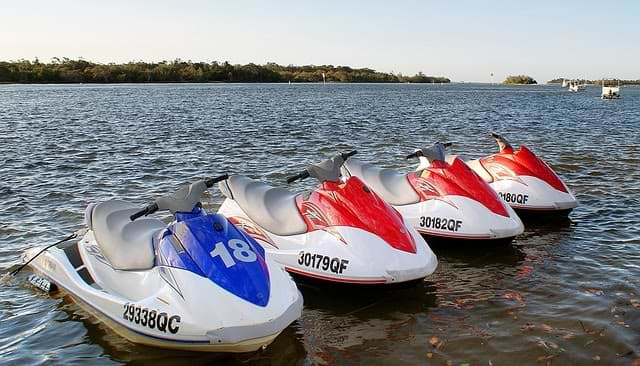 What Are The Typical Causes Of Jet Ski Accidents
