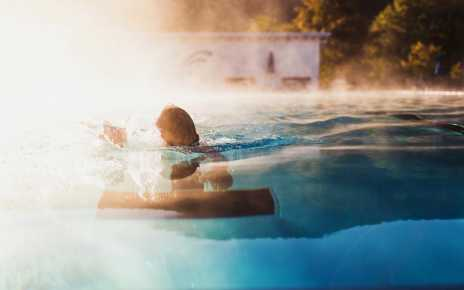 Why You Should Get a Swim Spa This Year
