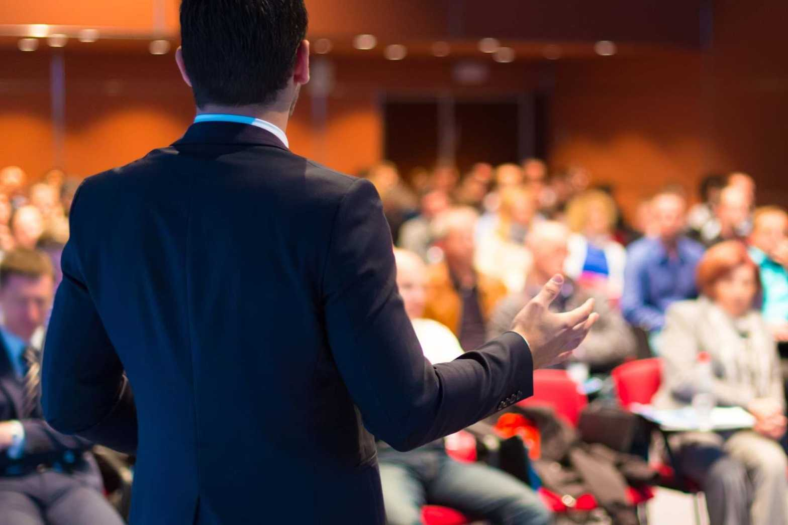 Important Roles of Meeting & Event Planner