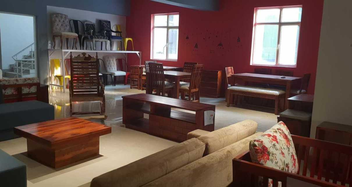 Rent the Perfect Furniture for your Home in Noida