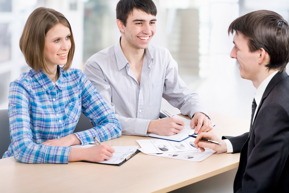 Investment Mortgage Broker