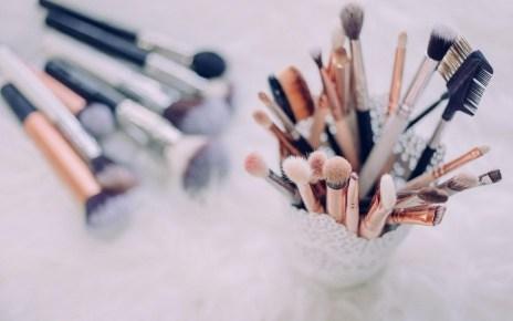 Organize Makeup Collection