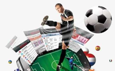 Reliable Soccer Gambling Agent
