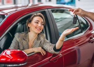 How to Rent a Car to Travel to NYC