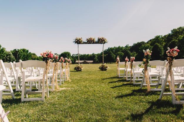Best Wedding Reception Places in Miami Florida