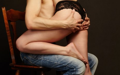 find pleasure while having sex