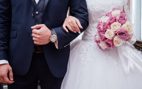 plan for your wedding in Manchester