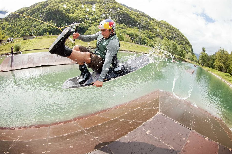 Becoming A Wakeboarding Genius